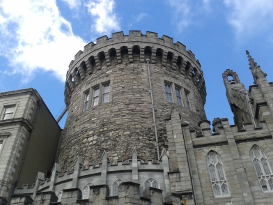 Visiting-Dublin-Castle