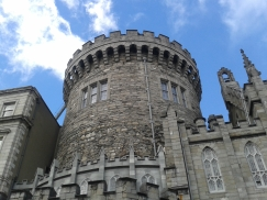 Dublin Castle sightseeing