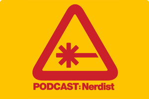 podcast recommendations nerdist interviews
