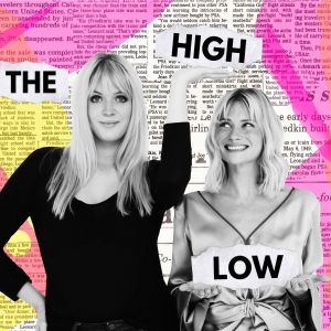 podcast recommendations the high low pandora sykes