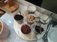 The Sandymount Hotel Dublin 4 Hotel breakfast