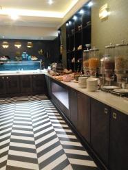The Sandymount Hotel Dublin 4 Hotel Whitty's Restaurant breakfast