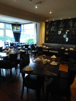 The Sandymount Hotel Dublin 4 Hotel Whitty's Restaurant