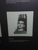 Morrissey's Irish roots explained at EPIC the Irish Emigration Museum in Dublin