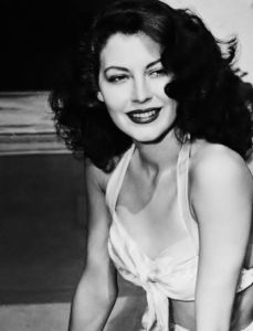 Podcast recommendations great lives ava gardner