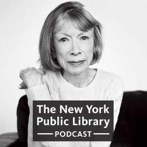 podcast recommendations joan didion