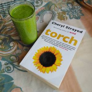 Turmeric recipes green smoothie recipe Lisa Hughes blog