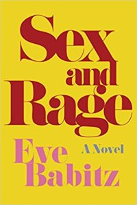 summer reads 2017 eve babitz sex and rage