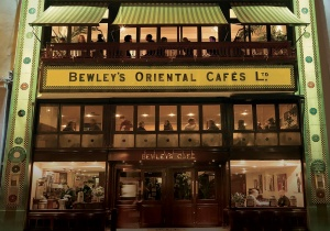 Bewleys-Grafton-Street