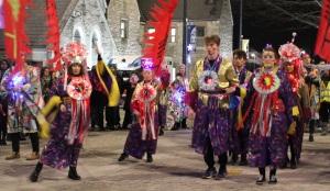 dublin winter solstice festival 2017