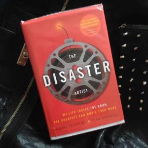 The Disaster Artist Greg Sestero book