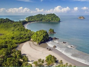 Costa Rica Tourism Board Manuel Antonio