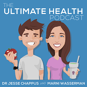 health podcasts