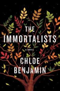 best books 2018 chloe benjamin immortalists