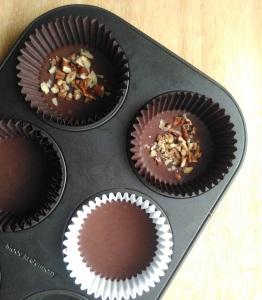 peanut butter cups recipe lisa hughes blog