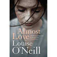 summer reads 2018 Louise O_Neill Almost Love