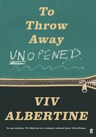 viv albertine book